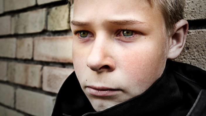 Kind Mobbing Selbstbewusstsein Erziehung Tipps