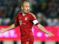 Bayern Muenchen v Schalke 04 - Friendly Match