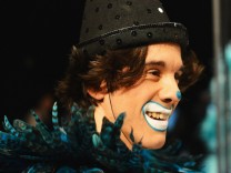 Fashion Week Berlin Sebastian Ellrich