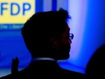 Wahlkampf FDP Niedersachsen