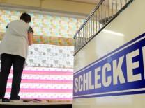 Firmeninsolvenzen richten 2012 hohen Schaden an