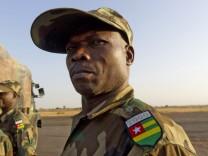 Mali Islamisten Frankreich Soldaten Truppen
