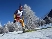 E.ON IBU World Cup Biathlon Antholz - Women's 7.5 km Sprint