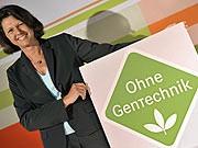 Label Ohne Gentechnik