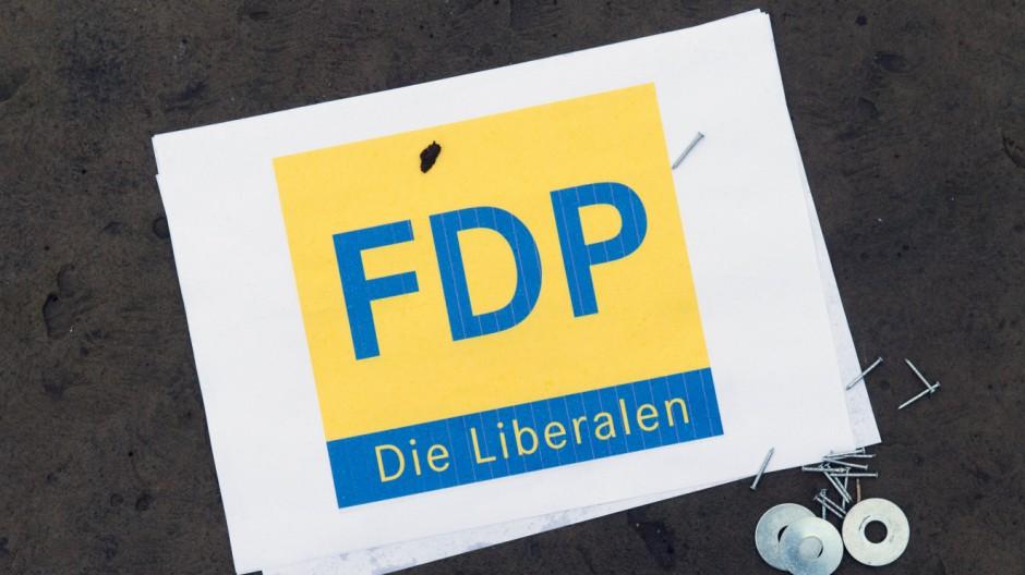 FDP-Dreikönigstreffen