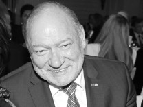 Steffen Kuchenreuther gestorben