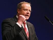 Dirk Niebel Philipp Rösler FDP Niedersachsen Wahl Parteichef