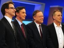 Landtagswahl Niedersachsen Analyse Bund