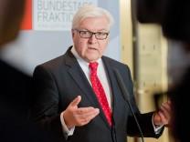 Steinmeier Bundesrat Landtagswahl Niedersachsen