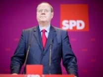 Landtagswahl Niedersachsen - Reaktionen