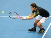 2013 Australian Open - Day 8