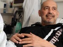 Spenderorgan Spenderherz Transplantation Organspende