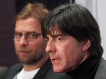 Trainertagung DFB