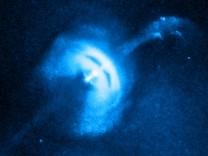 Ein Neutronenstern
