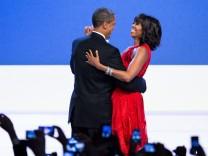 US Presidential Inauguration Ball