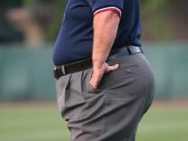 Übergewicht, Fettleibigkeit, Crashtest, Unfall
