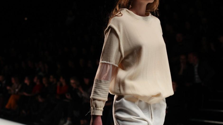 Blog zur Fashion Week Berlin Mary Scherpe Vladimir karaleev