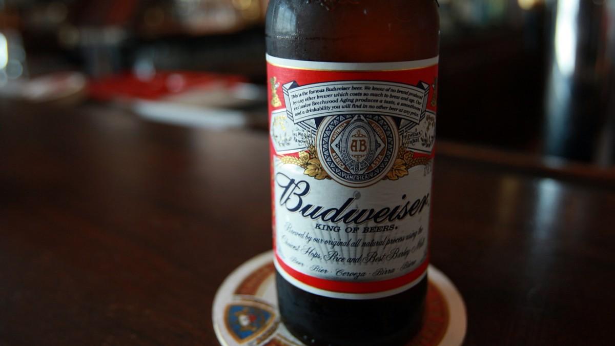 Streit Um Biermarke