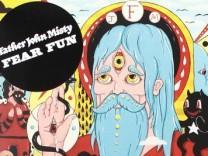 Popkolumne, die CDs der Woche, Father John Misty