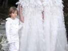 Lagerfeld Homo-Ehe Modenschau Paris