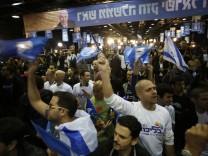 Likud, Netanjahu, Israel