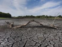 Trockenheit in den USA