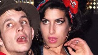 Amy Winehouse, Blake Fielder-Civil, Sängerin, Back to Black, Getty Images