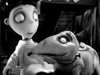 """""""Frankenweenie"""" im Kino"""