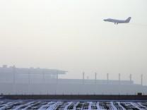 Flughafen Berlin Brandenburg Flougrouten Klage