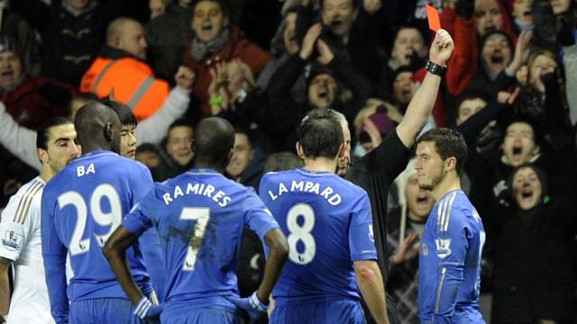 Eden Hazard, FC Chelsea