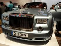 Jaguar, Rolls-Royce, Bentley, Aston Martin, Luxus, Luxuskarosse, Nobelkarosse
