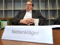 Urteil im Prozess um Otti Fischers Sex-Video erwartet