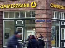 Commerzbank will Stellen abbauen
