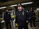 New York Scanner Polizei