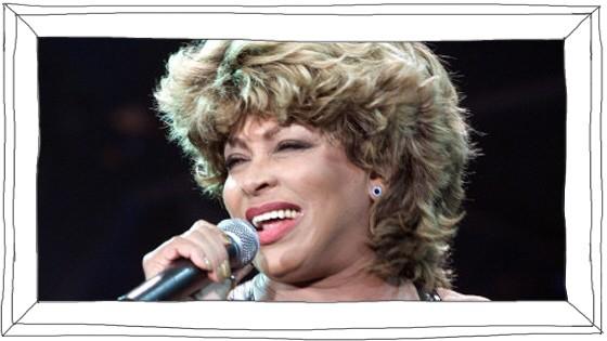 Tina Turner wird Schweizerin