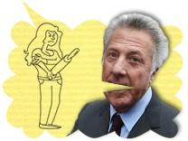 Schmachtwort Dustin Hoffman 208x156
