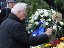 Beerdigung und Trauerfeier für Steffen Kuchenreuther