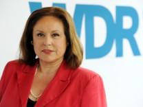Intendantin des WDR, Monika Piel