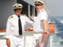 Ahoi Golf von Aden: Kreuzfahrten durchs Piratengebiet gehen weiter