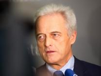 Bundestags-Verkehrsausschuss