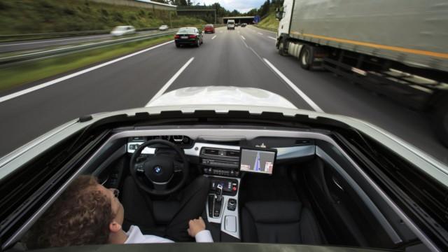Autonomes Fahren, Fahren, Google-Auto, Fahrassistent
