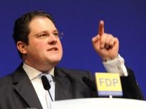 Patrick Döring Rainer Brüderle FDP Sexismus Laura Himmelreich Stern