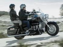 Motorrad, Führerschein, EU-Führerschein