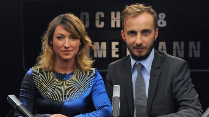 'Roche & Böhmermann' wird eingestellt