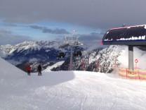 Alpbachtal Wildschönau Skigebiet