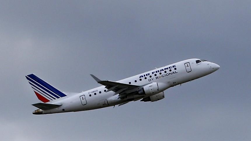 Air France, HOP, Billigflieger