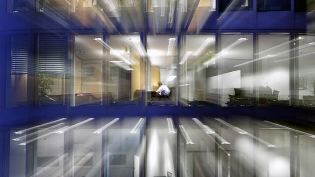 Stress am Arbeitsplatz Psychische Belastung am Arbeitsplatz