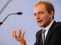FDP-PK zum Jahresauftakt 2013