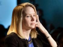 Marissa Mayer - Neue Chefin beim Internet-Konzern Yahoo