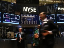 U.S Stocks Surge Upwards In 2013